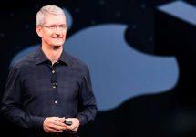 Apple CEO Says $ 1 Trillion Market Cap a Milestone not Focus