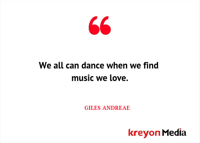 Giles-Andreae
